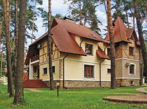Наибольшим спросом у арендаторов пользуются загородные  дома  до 20 км от МКАД