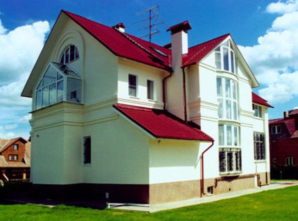 Цены на элитное загородное жилье за первый квартал выросли на 2,2%