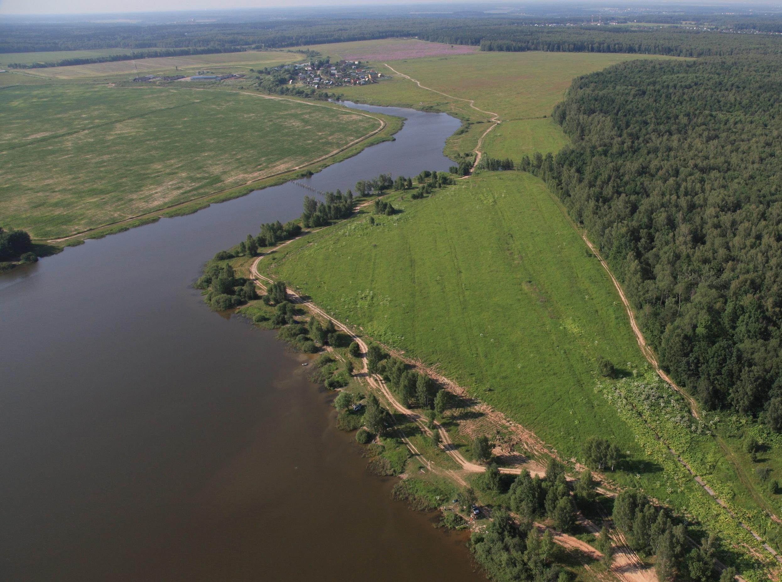 Atlas Development запускает новый загородный проект премиум-класса по Калужскому шоссе