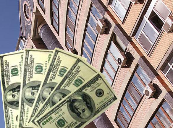 По росту цен на жилье в России по итогам мая лидирует город Кемерово