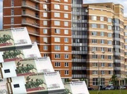В мае количество предлагаемых на продажу квартир сократилось более чем на четверть