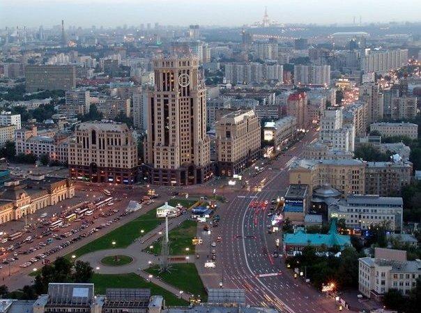 Количество отелей в столице увеличат в два раза к 2025 году