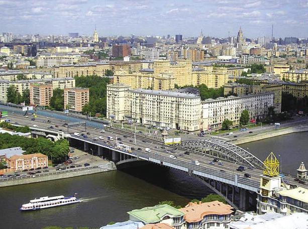 Москва, Санкт-Петербург и Томск – возглавили рейтинг инновационно-активных городов России