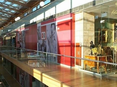 В Азиатском регионе зафиксировано 70% всего нового строительства торговых центров
