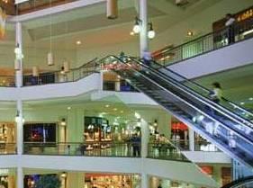 Во II квартале 2012 года в столице введен рекордно низкий объем торговых площадей