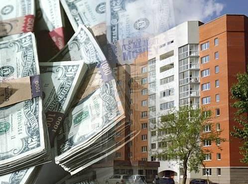 Ипотечных кредитов в валюте  с начала года стали брать в два раза меньше