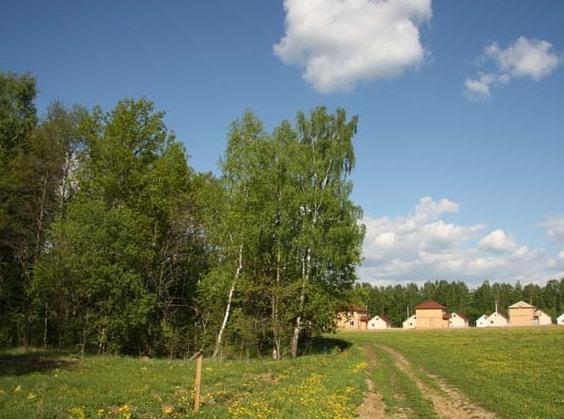 Участки без подряда остаются самым востребованным продуктом на загородном рынке недвижимости