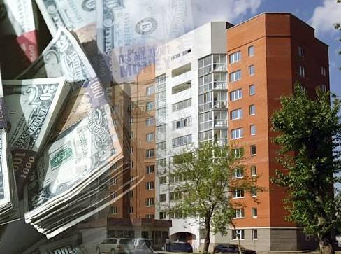 Минфин: Введению в РФ налога на недвижимость мешает отсутствие технологии