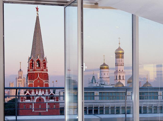 Новым главным архитектором Москвы назначен Сергей Кузнецов