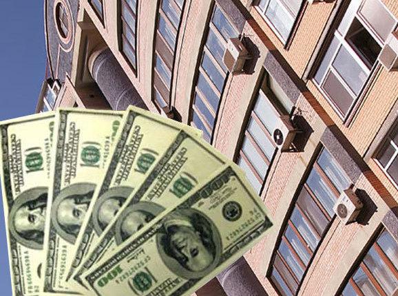 При покупке недвижимости граждане в обязательном порядке будут платить нотариусам 1%