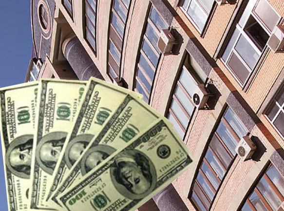 Москва заняла второе место после Гонконга в обзоре 10 ведущих городов мира по росту цен на жилье