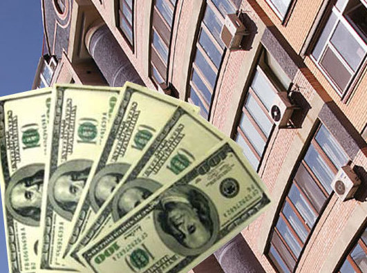 Переделка  квартиры «старой» формации в бизнес-класс  повышает ее стоимость на 45%