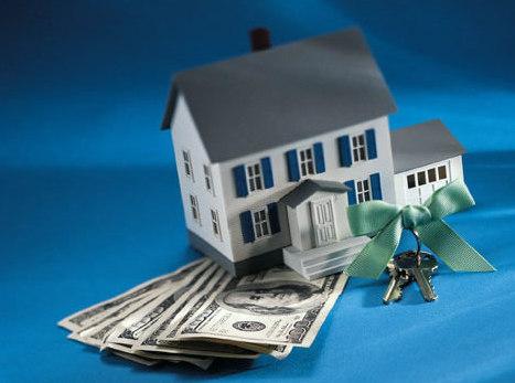 Кредиты под залог недвижимости стали дороже
