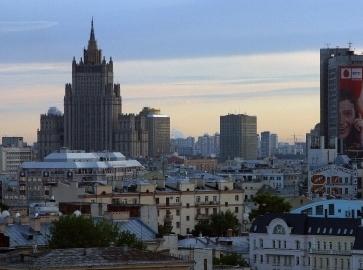 Стоимость торговой недвижимости в центре столицы за октябрь выросла на 3%