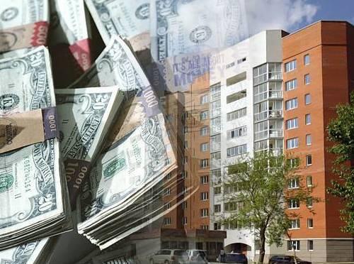 Стоимость жилья в ЦАО дороже на 40-45%, чем в среднем по Москве