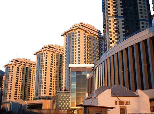 Цены на жилье, а не процентные ставки будут управлять ипотекой в 2013 году
