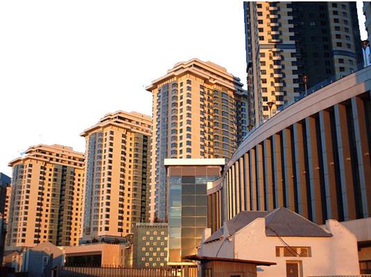 Эксперты прогнозируют ценовую стагнацию на рынке недвижимости в ближайшие два-три года