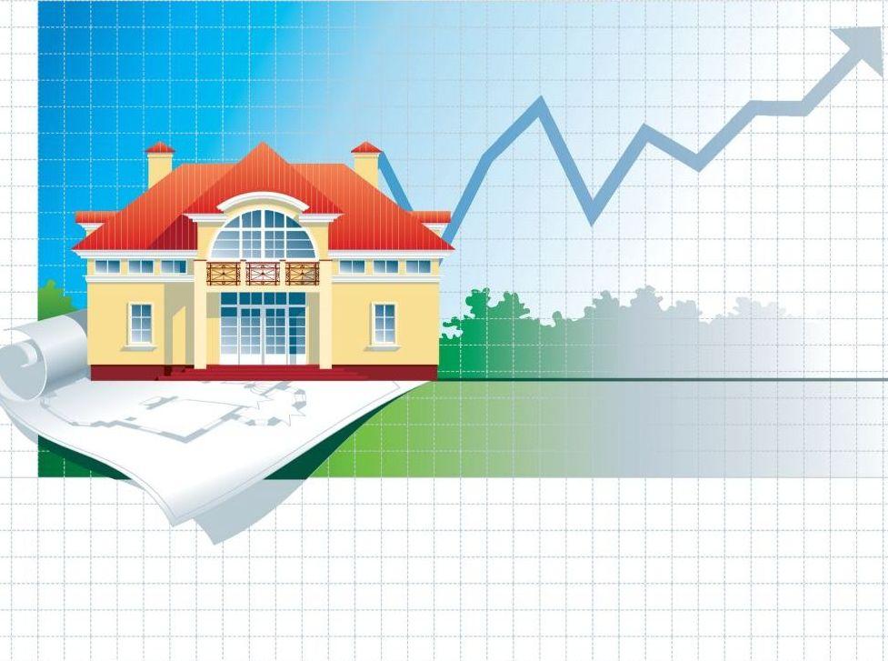 RDI: Объем сделок  в 2013 году с привлечением ипотеки увеличится более чем на 10%