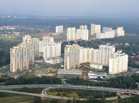 Эксперты составили рейтинг инновационных направлений Подмосковья и «новой Москвы»