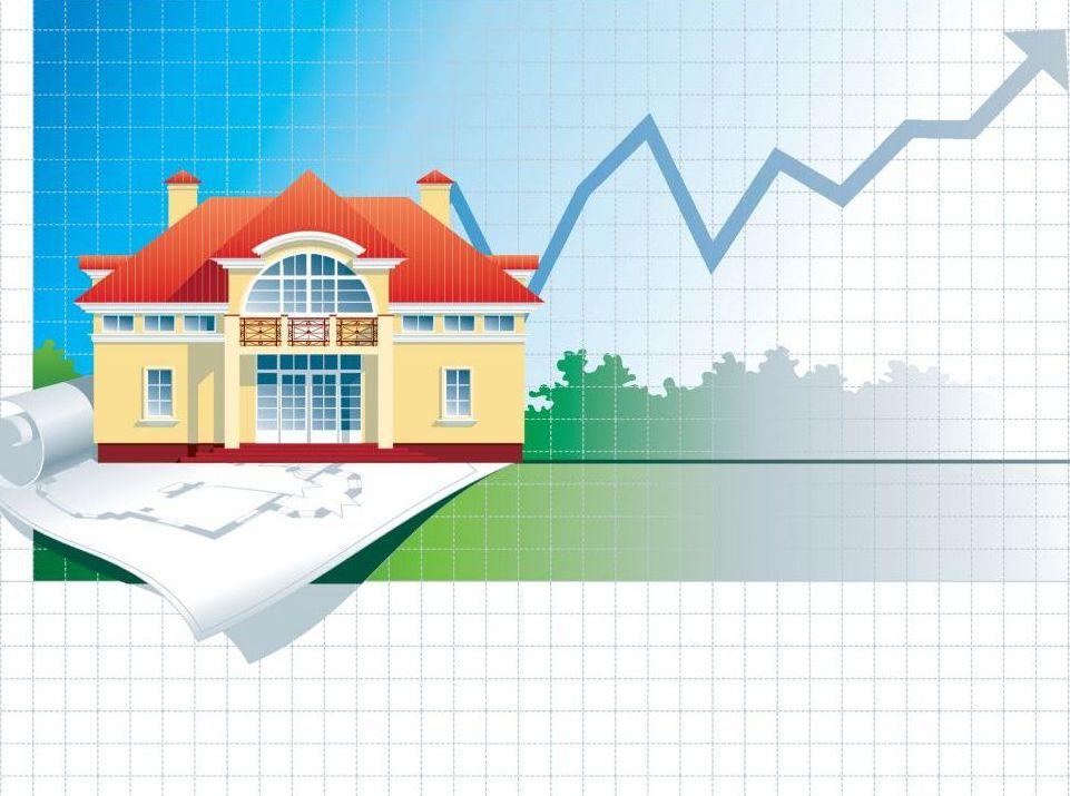 Количество сделок с привлечением ипотеки в Москве и области составило порядка 40%