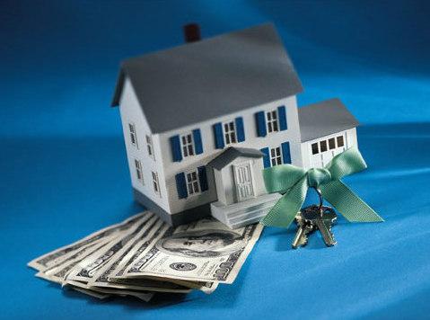 Спрос на рынке загородной аренды недвижимости в феврале увеличился