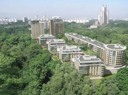 Около 40% покупателей жилья бизнес-класса готовы оформить ипотеку