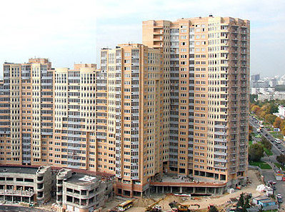 Резкое сокращение количества квартир в продаже на первичном рынке Подмосковья фиксируют аналитики