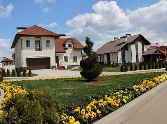 Мультиформатные жилые комплексы пользуются сегодня повышенным спросом у покупателей