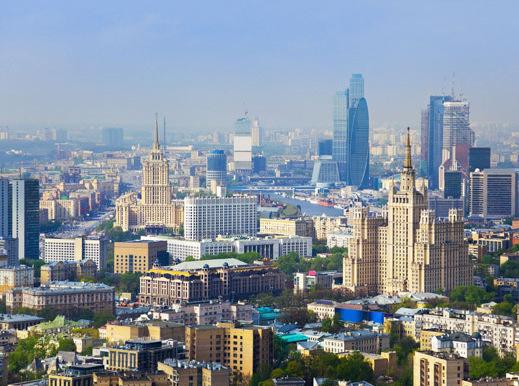 Цены на недвижимость в Москве и Подмосковье  за прошлую неделю остались прежними