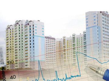 Цены на московскую недвижимость падают, на областную растут