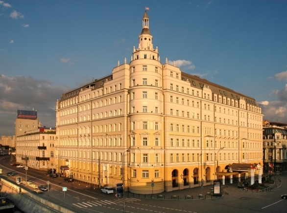 В Москве общее число комплексов с апартаментами возросло до 46