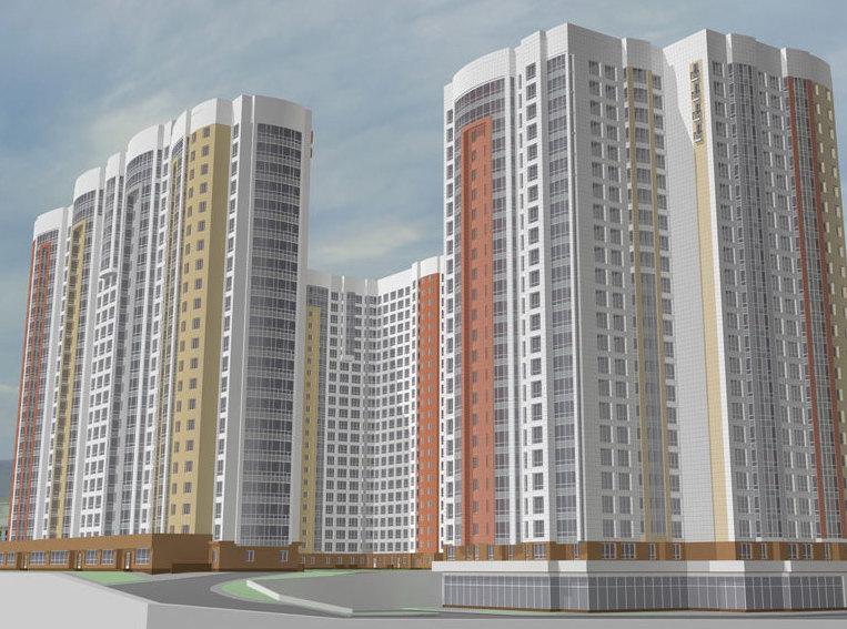Объем инвестиционных сделок с квартирами в Новой Москве составляет не более 13%