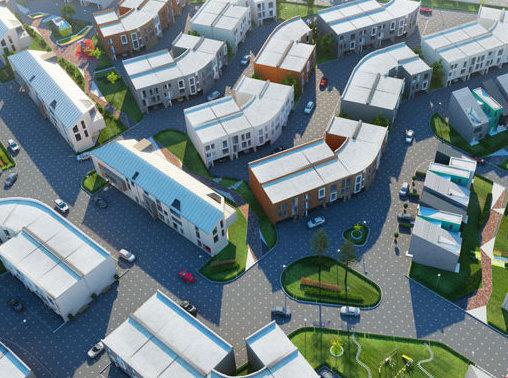 Поселок таунхаусов «Белый город»: повышение цен с 1 июля