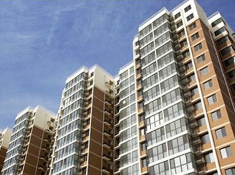 На 14% выросли цены на подмосковные квартиры за полгода