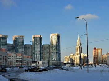 Декабрь 2010 года не привнес серьезных изменений на рынок вторичного жилья