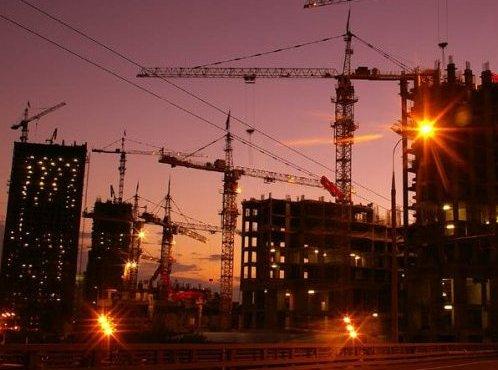 Квадратный метр жилья в новостройках Москвы дороже Подмосковья в пять раз