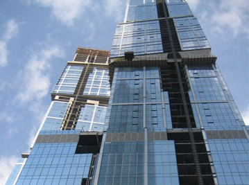 Треть столичных апартаментов уже ждут своих жильцов