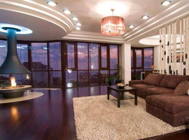 Аренда московских квартир vip-класса подорожала на 10%