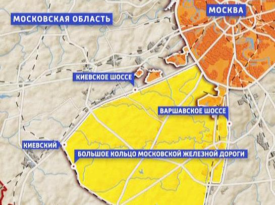 Чиновники откладывают переезд в Новую Москву на неопределенный срок