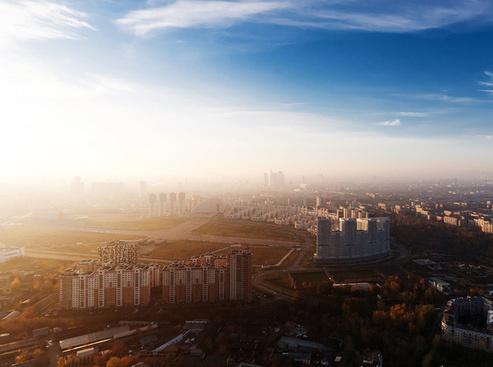 300 миллионов стоит самая дорогая квартира с панорамным видом на Москву
