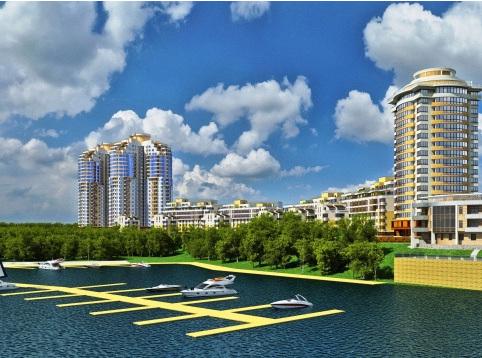 """Пять банков снизили процентные ставки по ипотеке на квартиры ЖК """"Правый берег"""""""