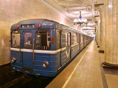 Правительство РФ поддерживает планы продлить метро до Подмосковья