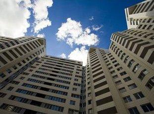 Панельные дома уступают монолитным в сегменте доступного жилья