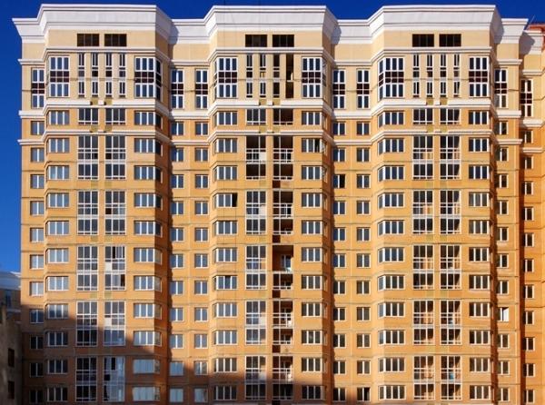 Самая дешевая квартира в новостройке в пределах МКАД стоит 4,1 млн рублей