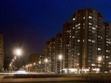 Новый крупный микрорайон в американском стиле построят в Мытищах