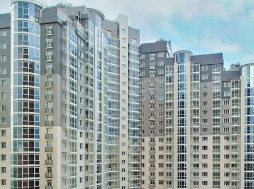 На 13% стали больше строить жилья в России