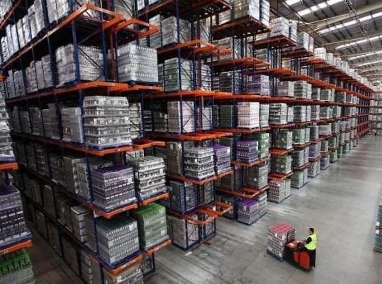 В этом году инвестиции в  склады могут стать рекордными за 6 лет