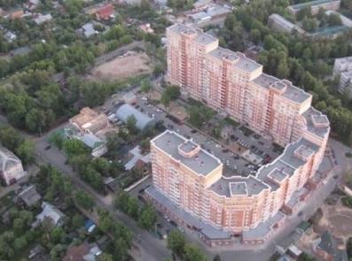 Пушкино лидирует по числу новостроек в пешеходной доступности от электрички