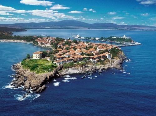 Российские пенсионеры мечтают о домике в Болгарии, Греции или Испании