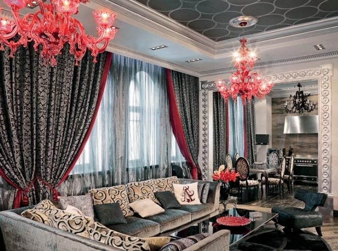 За самую дорогую квартиру в Москве можно купить 411 самых дешевых в Подмосковье